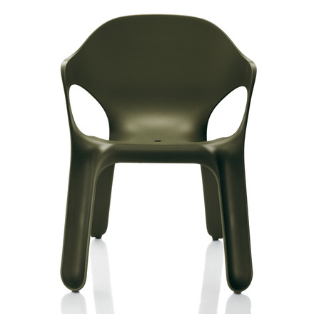 Magis - Easy Chair, black