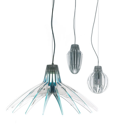 Luceplan - Agave Pendant Lamp