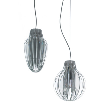 Luceplan - Agave Pendant Lamp D49/17 and D49/26