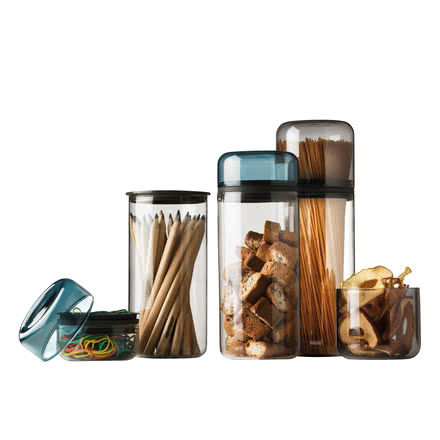 Menu - Viitri storage glass