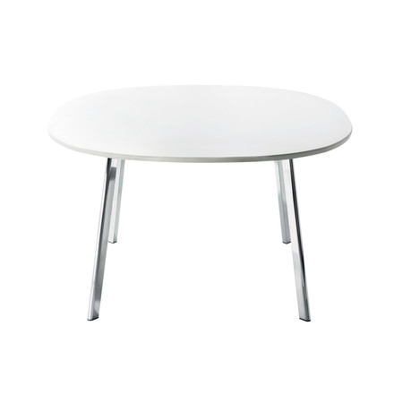 Magis - Déjà-vu Table, white