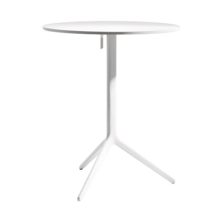 Magis - Central Table - white