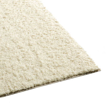 Ruckstuhl - Carpet Crespo Basic, cream 60289 (240 x 160 cm )