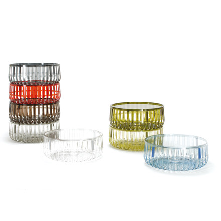 Kartell - Panier by Ronan and Erwan Bouroullec