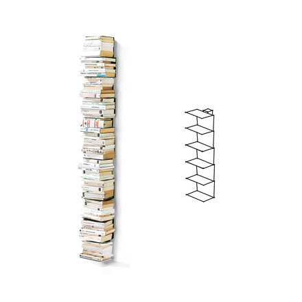 Opinion Ciatti - Ptolomeo wall-bookshelf PTW67