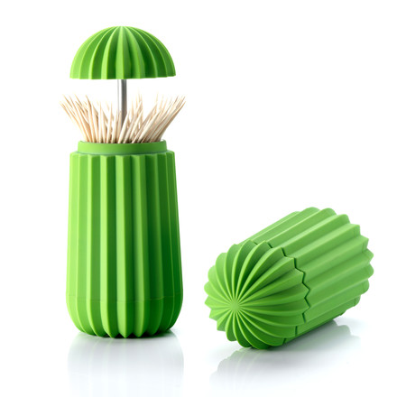 Essey - Cactus Toothpicks Holder - single image