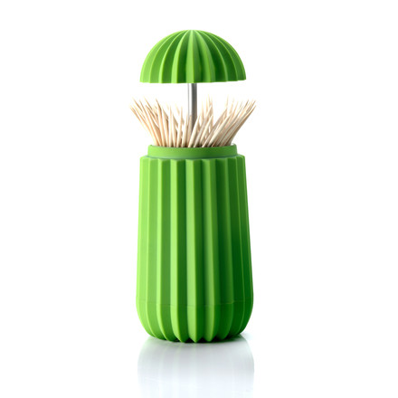 Essey - Cactus Toothpicks Holder - single