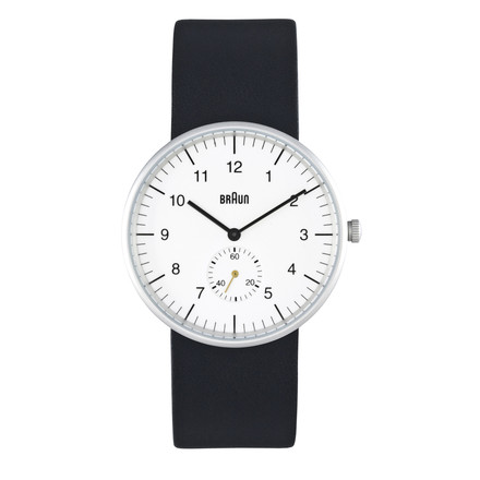 Braun - Quartz-Wristwatch BN0024