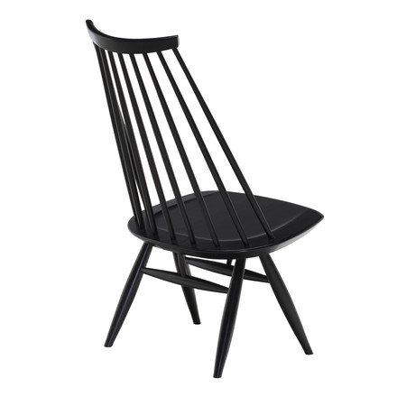 Mademoiselle Lounge Chair