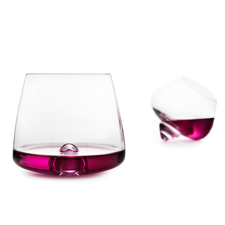Normann Copenhagen - Whisky Glass and Cognac glass