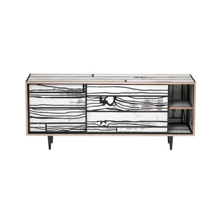 WrongWoods Sideboard