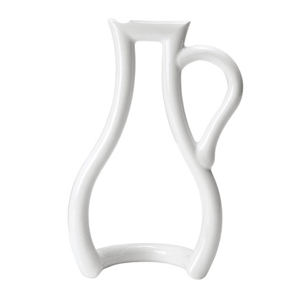 Outline vase without content