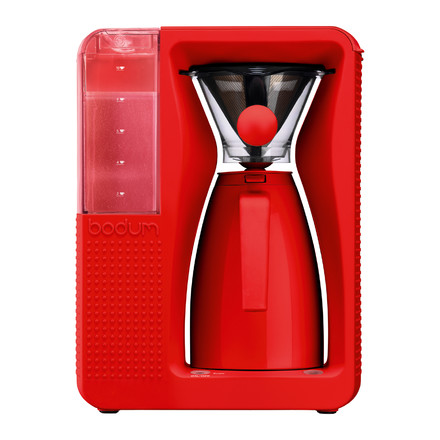 Bodum - Bistro electric coffee maker 1.2l