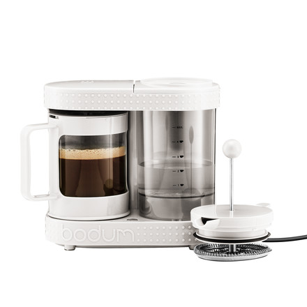 Bodum - Bistro electric coffee maker, 4 cups, 0.5l