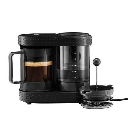 Bistro electric coffee maker, 4 cups, 0.5l