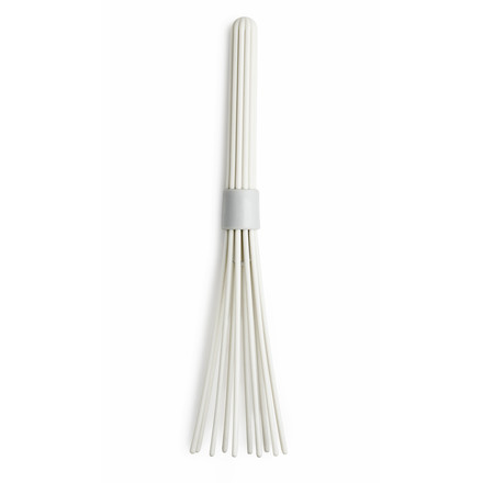 Normann Copenhagen - Beater whisk, open, white