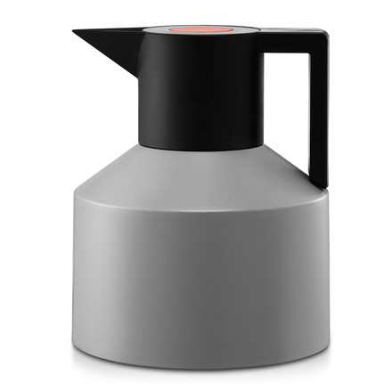 Normann Copenhagen - Geo thermos flask, grey
