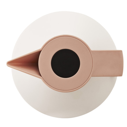 Normann Copenhagen - Geo thermos flask