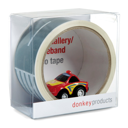 donkey products - Tape Gallery adhesive tape, My first autobahn