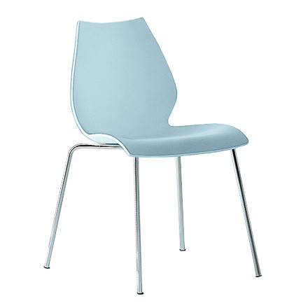 Maui chair - light blue