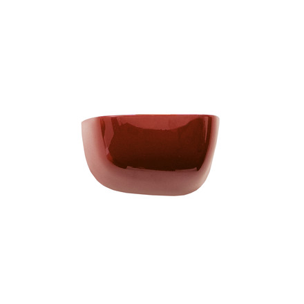 Vitra - Corniches small, japanese red
