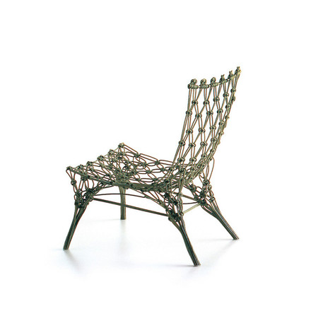 Vitra - Miniature Knotted Chair