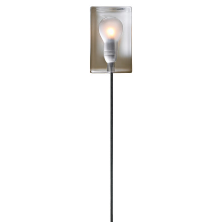 Design House Stockholm - Block Lamp Mini