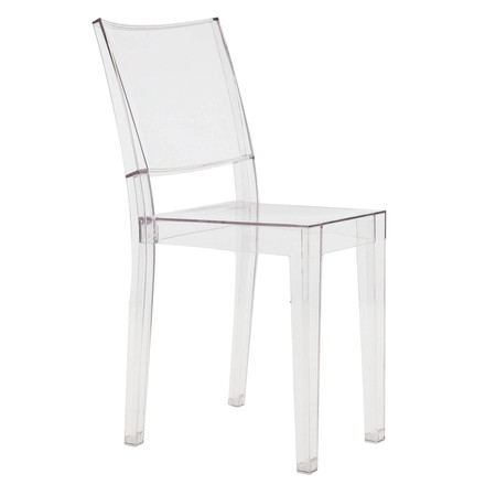 Kartell - La Marie, clear, single image