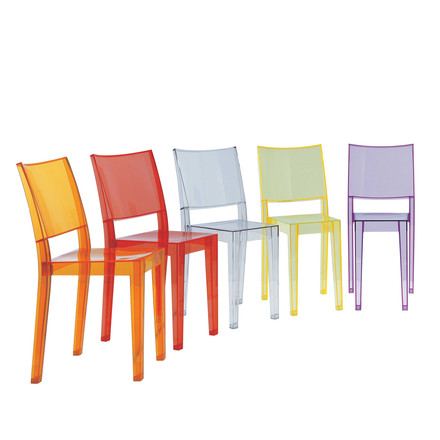 Kartell - La Marie, all colours, single image