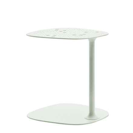 Weishäupl - Aikana table, white