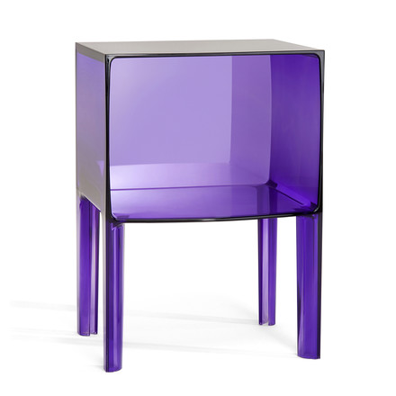 Kartell - Small Ghost Buster, purple - single image