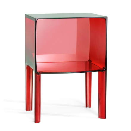 Kartell - Small Ghost Buster, red - single image