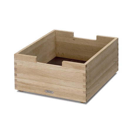 Skagerak - Cutter Box, small oak