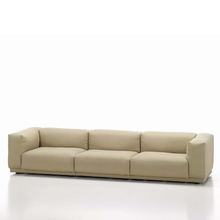 Place Sofa by Vitra as 3-seater