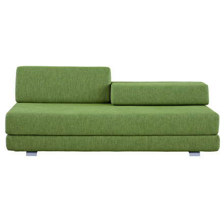 Softline - Lounge 3-parts Bed Sofa