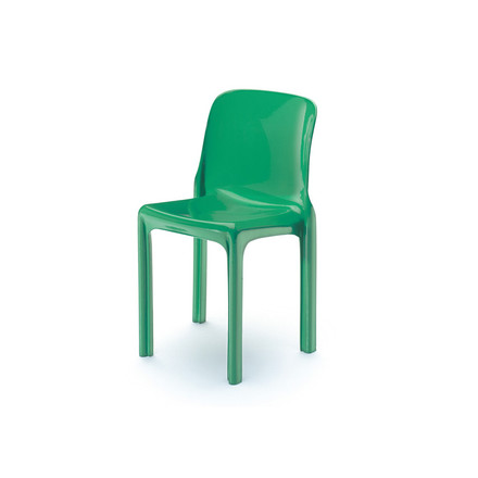 Vitra - Miniture Selene chair, single image