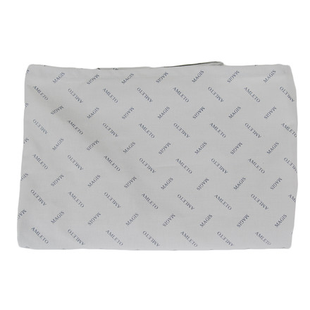Amleto - anthracite gray / light gray, Replacement Cover