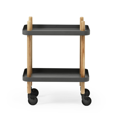 Normann Copenhagen - Block Side Table