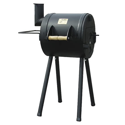 Joe´s Barbeque Smoker - Little Joe grill, single image