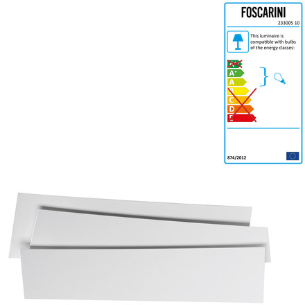 Foscarini - Innerlight, white
