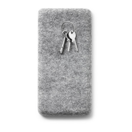 Menu - Felt Panel - magnetic key holders