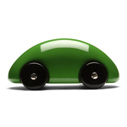 Playsam - Streamliner Classic, green