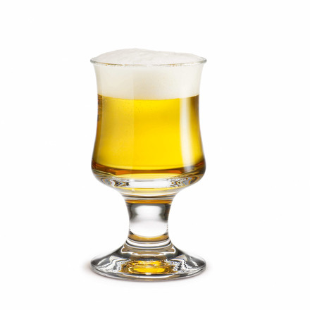 Holmegaard - Skibsglas beer glass, 34cl