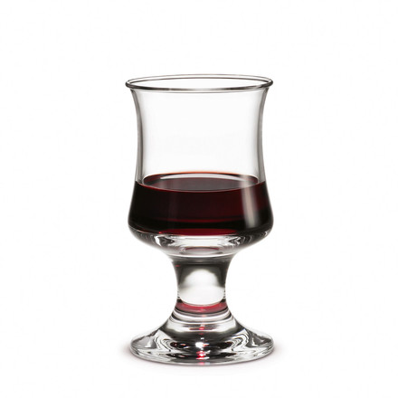 Holmegaard - Skibsglas Red Wine Glass, 25cl