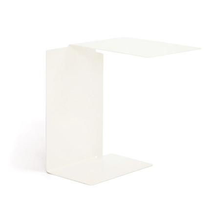 ClassiCon - Diana B side table, cream white