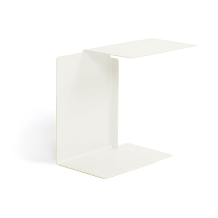 ClassiCon - Diana A side table, screme white - single image