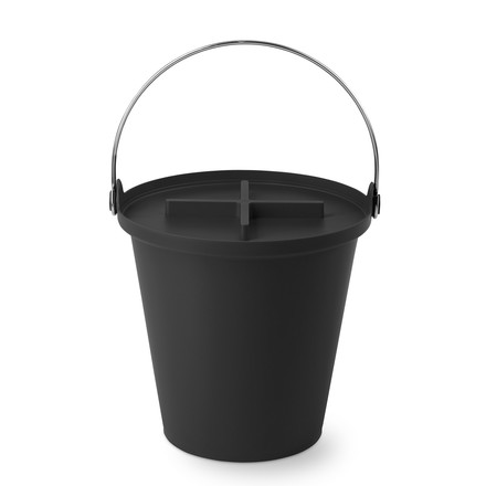 Authentics - H2O bucket, black
