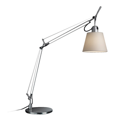 Artemide - Tolomeo (write) Table Lamp