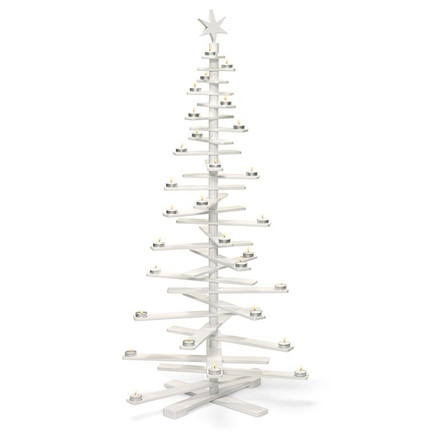 Philippi - Lucia Christmas tree, single image