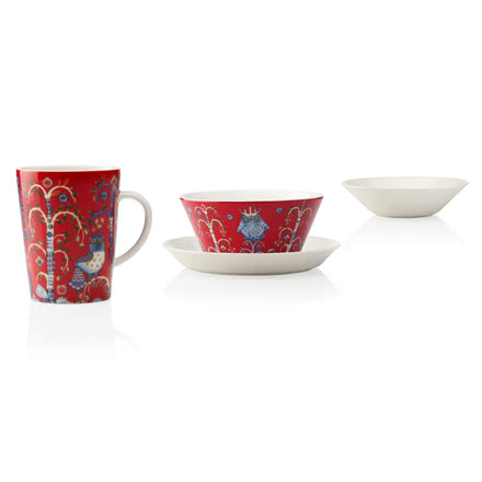 Iittala - Taika, red